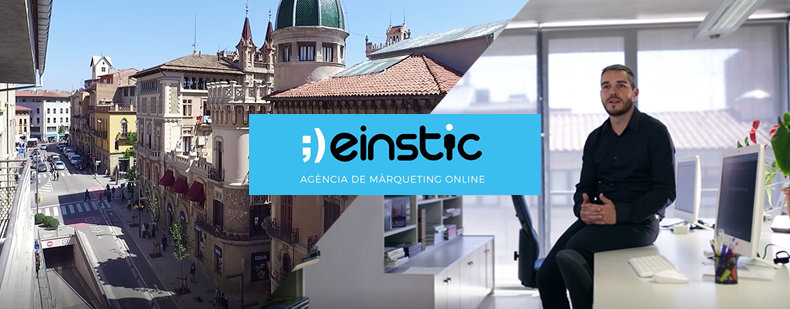 Einstic-Google-Partner-Vic